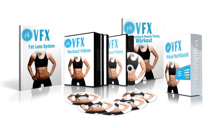 VFX Body review