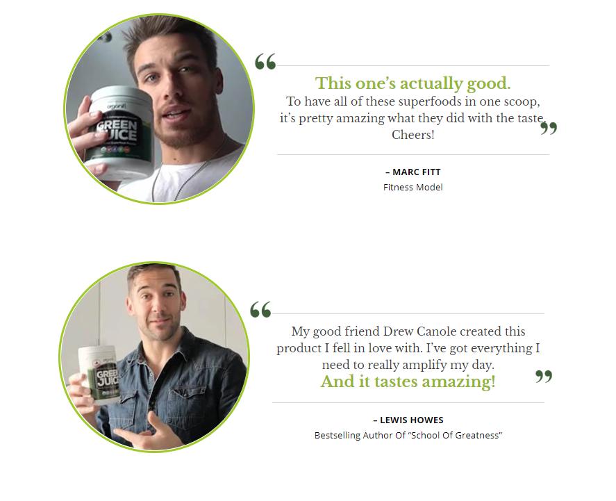 organifi green juice customer reviews (1)