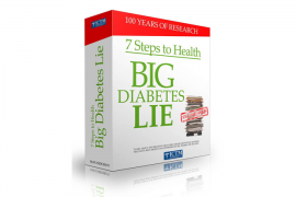 Big Diabetes Lie review