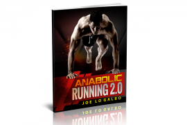 Anabolic Running reviews