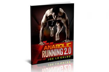 Anabolic Running reviews