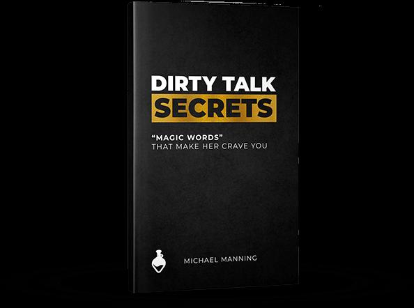 Dirty talks ecrets