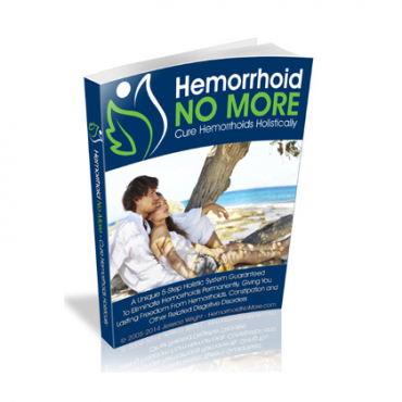 Hemorrhoid No More Review – A Perfect Solution To Cure Hemorrhoid?