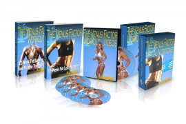 Venus Factor 2.0 review