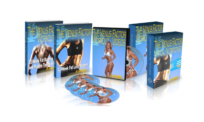Venus Factor 2.0 review