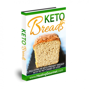 Keto Breads Review: Does Kelley Herring's Guide Helps In Weight Loss?