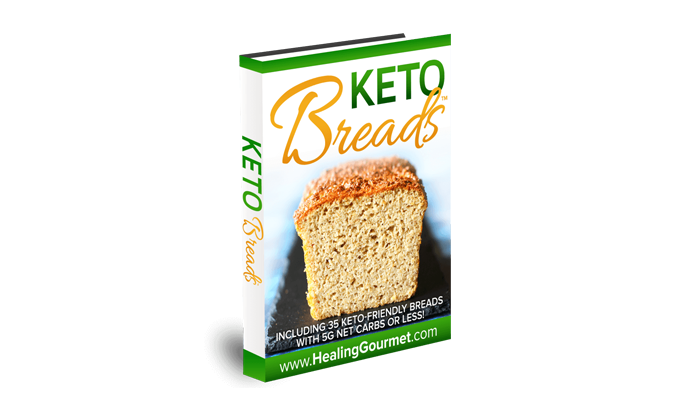 keto bread review