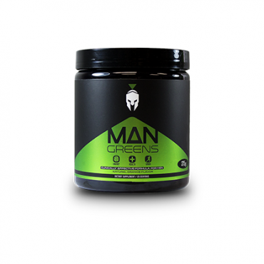 Man Greens Review – A Better Way To Improve Sexual Performance?