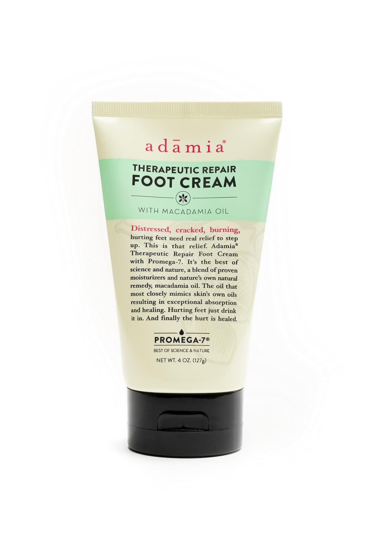 Adamia Therapeutic Repair Foot Cream