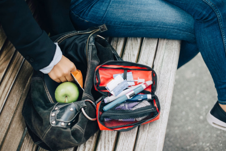 How To Keep Insulin Cold While Travelling