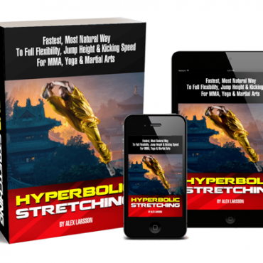 Hyperbolic Stretching Review – Easy To Understand 4 Week Online Program For Stretching?