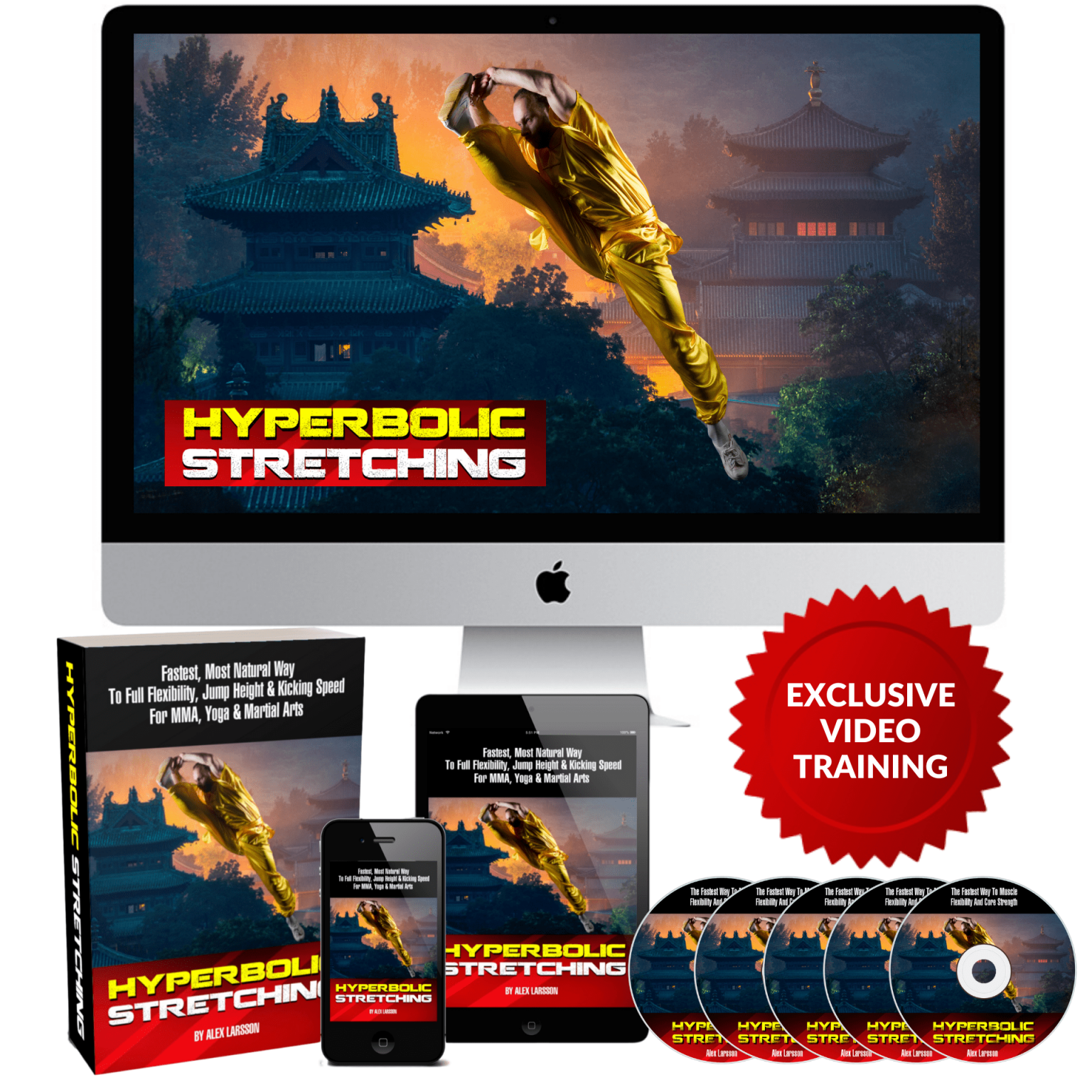 Hyperbolic Stretching review for men