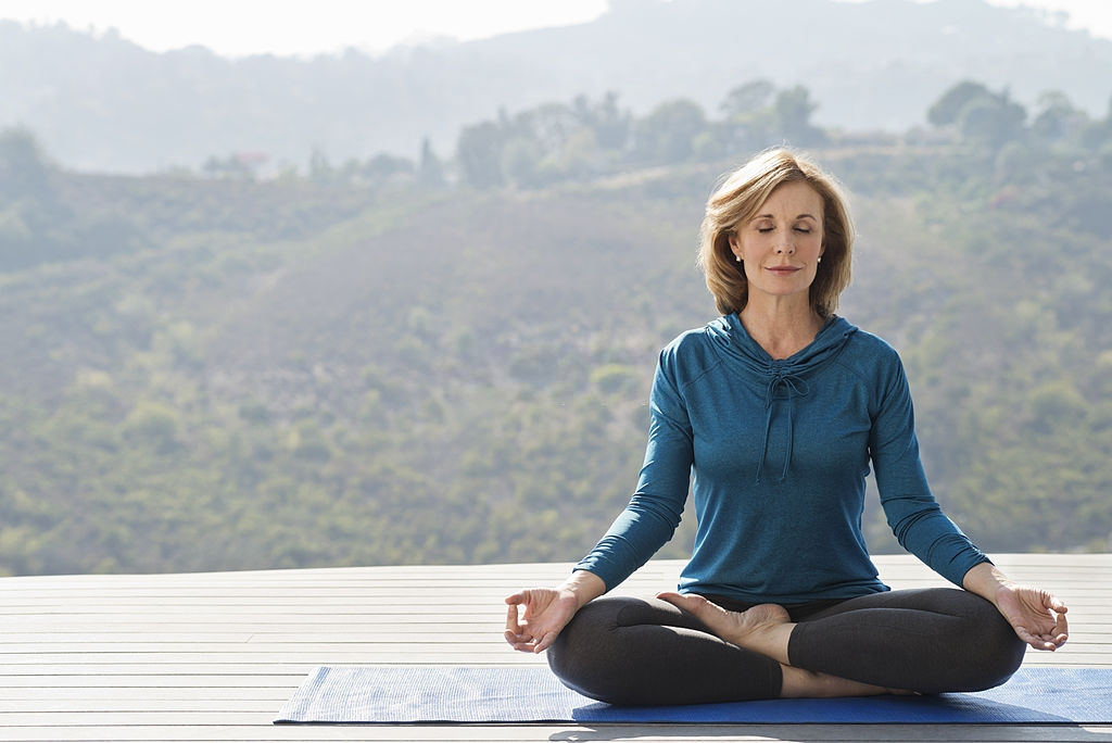 Best Yoga Poses To Keep Diabetes Under Control