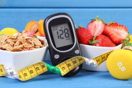How to stay healthy with diabetes
