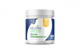 Neutra Greens review