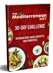 The Beginners Guide to the Mediterranean diet