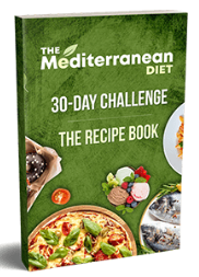 The Incredible Mediterranean Diet cookbook