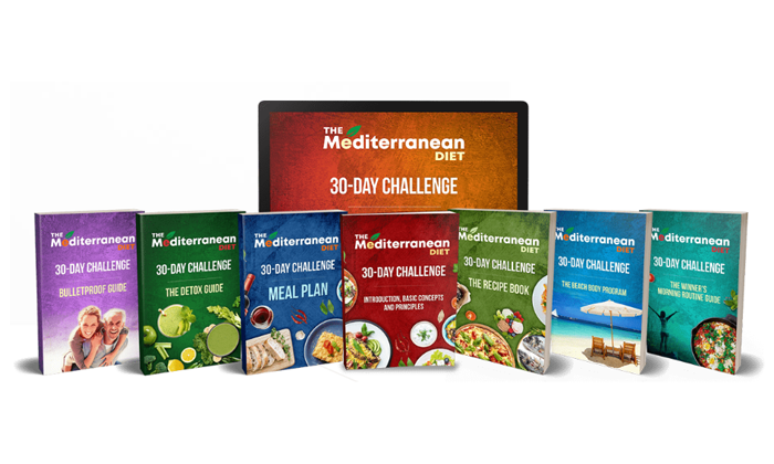 The Mediterranean Diet Plan Review