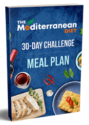 The Official Mediterranean Diet Calendar