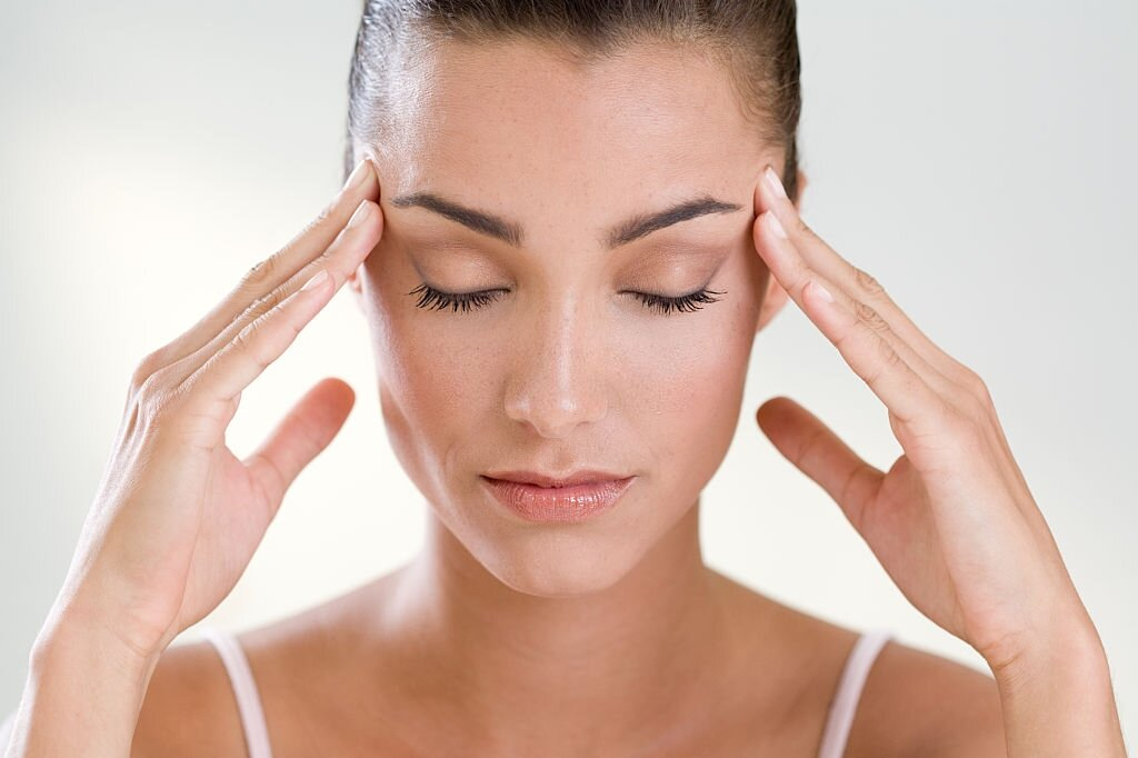 Best Natural Treatment For Cluster Headaches