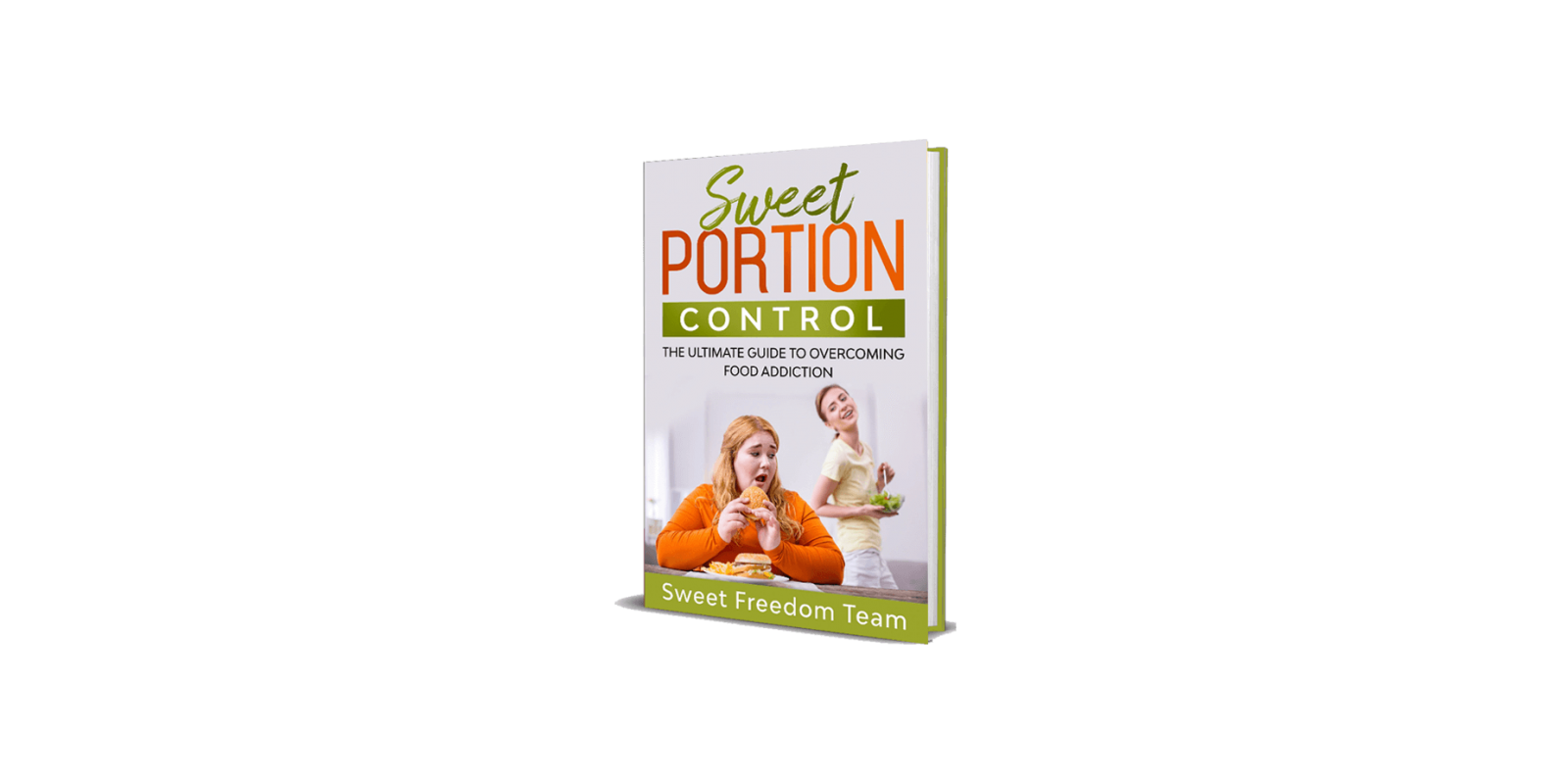 Bonus2- Sweet Portion Control