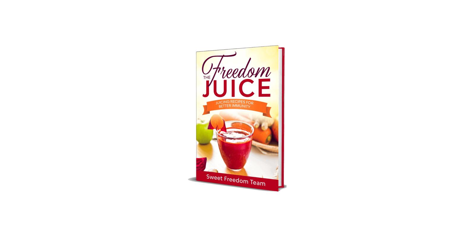 Bonus4- The Freedom Juice