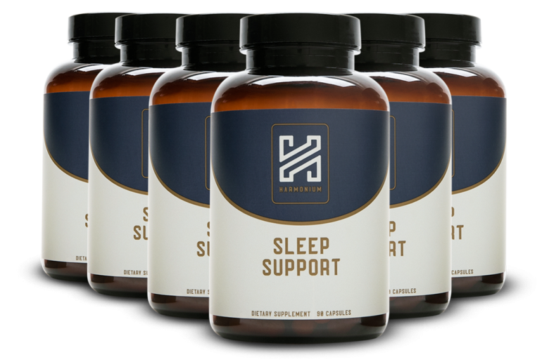 Harmonium Sleep Support review