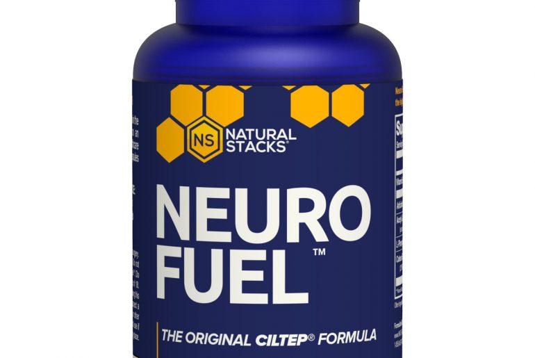 NeuroFuel review