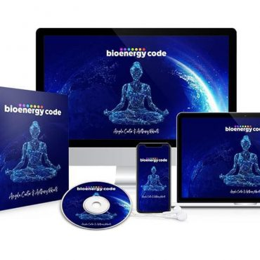 The Bioenergy Code Reviews- Revealing The Divine Secrets Of Success!