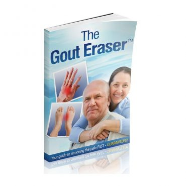 The Gout Eraser Review- A Three-Stage Plan For Overcoming Gout?