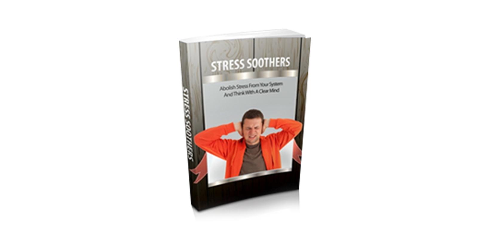 bonus2 STRESS SOOTHERS