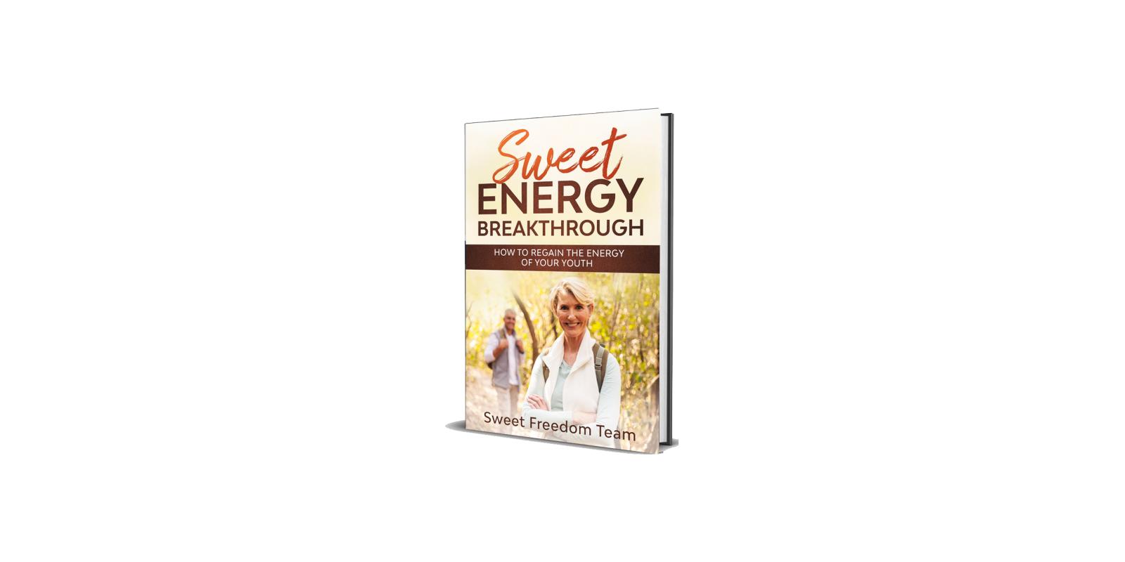 bonus3- Sweet Energy Breakthrough