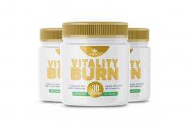 vitality burn supplement reviews