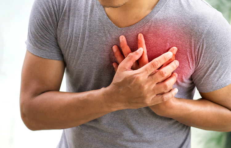 Precordial Catch Syndrome: Is it a Serious Condition?